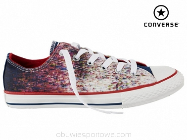 CHUCK TAYLOR ALL STAR CT OX